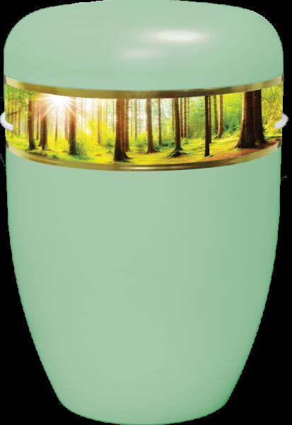 Creativ-Line Wald maigrün
