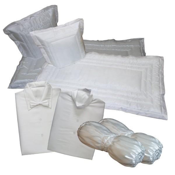 Testpaket Textil