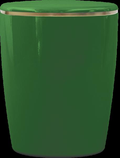 Solid-Line laubgrün
