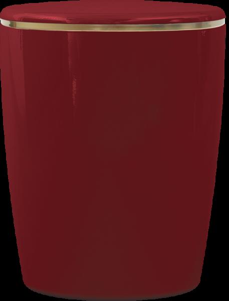 Solid-Line rubinrot