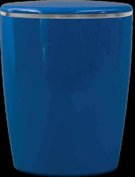 Solid-Line königsblau